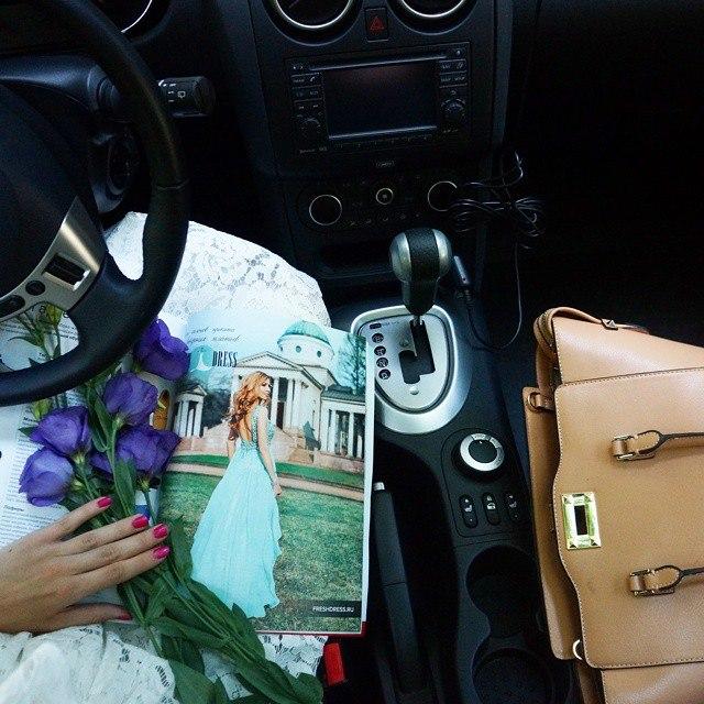 фотосессия для Фотосессия для Krasnodar Magazine