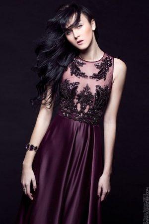 Isabel Garsia Evening Dress