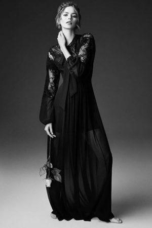 Black Look Exclusive Dress