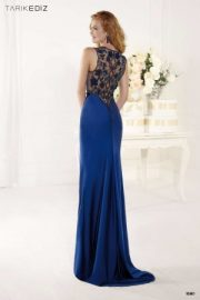 Tarik Ediz Exclusive Evening Dress
